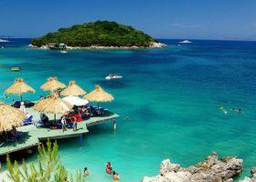 Почивка Албания Ксамил и Саранда 2020